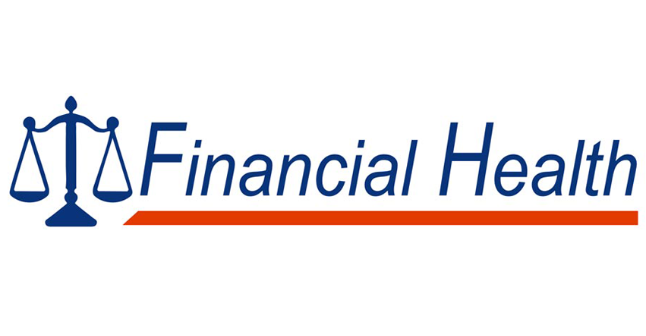 financial health image