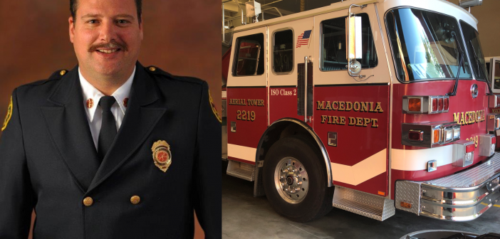 A Message from the Fire Chief regarding the City's upcoming Levy Issue.