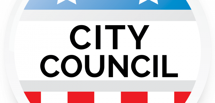 Agenda for City Council Meeting on 4-11-2019