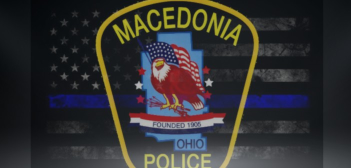 Macedonia Police Officer Injured in Motor Vehicle Accident.