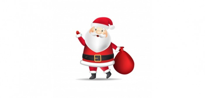 Santa Delivery Dropoff starting at 6:00pm all days