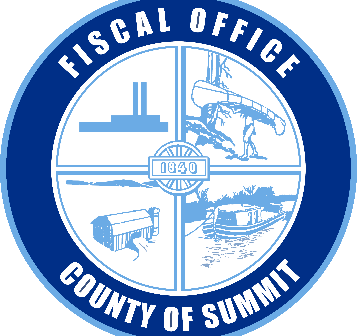 SUMMIT COUNTY FISCAL OFFICE OPEN TO TAXPAYERS, DESPITE DOWNTOWN CONSTRUCTION
