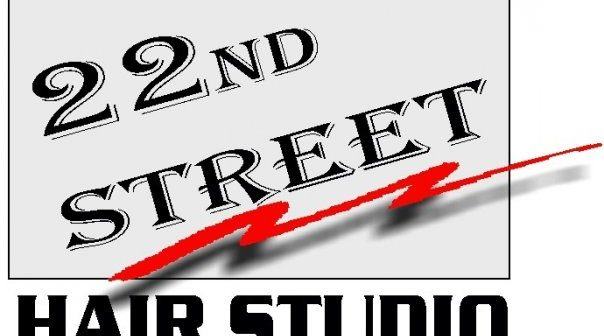 Congratulations to the business of the Month, 22nd Street Hair Studio