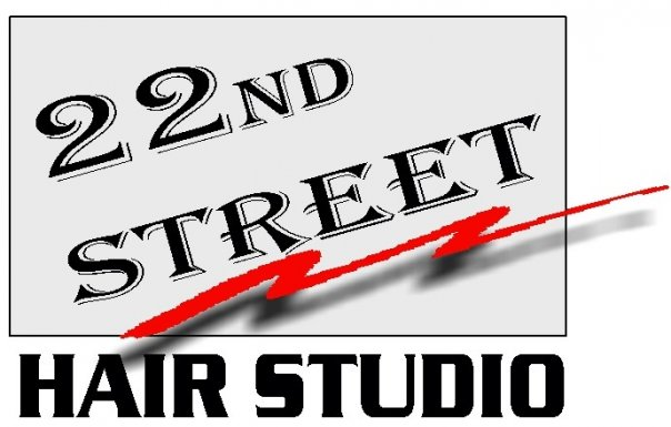 CONGRATULATIONS TO THE BUSINESS OF THE MONTH ... 22nd Street Hair Studio