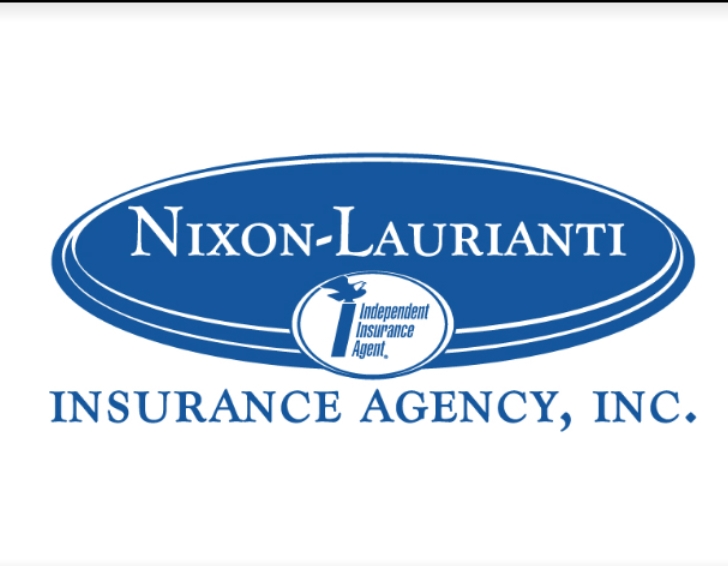 CONGRATULATIONS TO BUSINESS OF THE MONTH… Nixon-Laurianti Insurance Agency